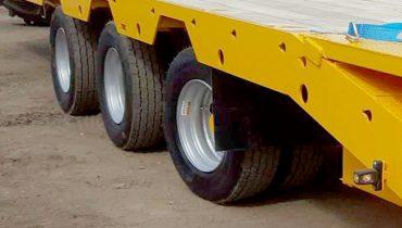 stering axles Universe-Group-ML-290-transportation-platform-platform-transportavimo-platforma-zemagrinde-platforma-tralas-prie-traktoriaus-traktorine-priekaba-tractor-trailer-mustang-trailer-zemaitukas3